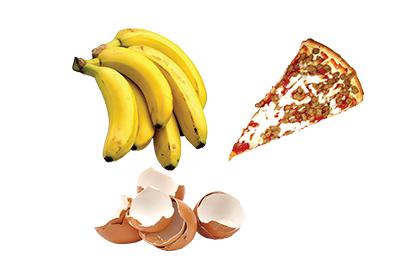 Food or Liquids