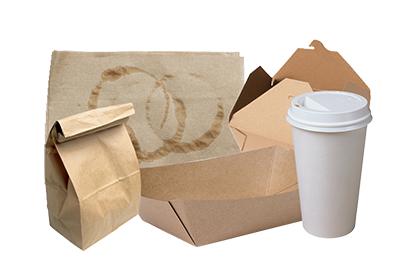 Compostable Paper