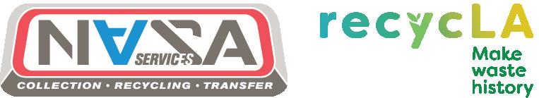 NASArecycLA | NASA Services, Inc.